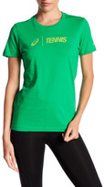 Asics Tennis Short Sleeve T-Shirt