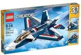 Lego Creator Blue Power Jet - 31039