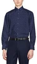 Eterna Men's X18P Formal Shirt