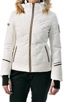 Phenix Rose Down Ski Jacket - Waterproof (For Women)