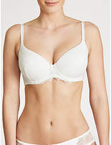 John Lewis COLLECTION by Sophia Plunge Bra