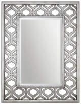 Asstd National Brand Sorbolo Wall Mirror