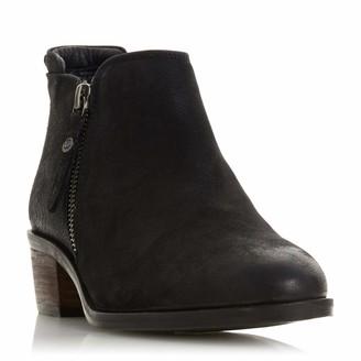 Dune Women's Putnam Ankle Boots