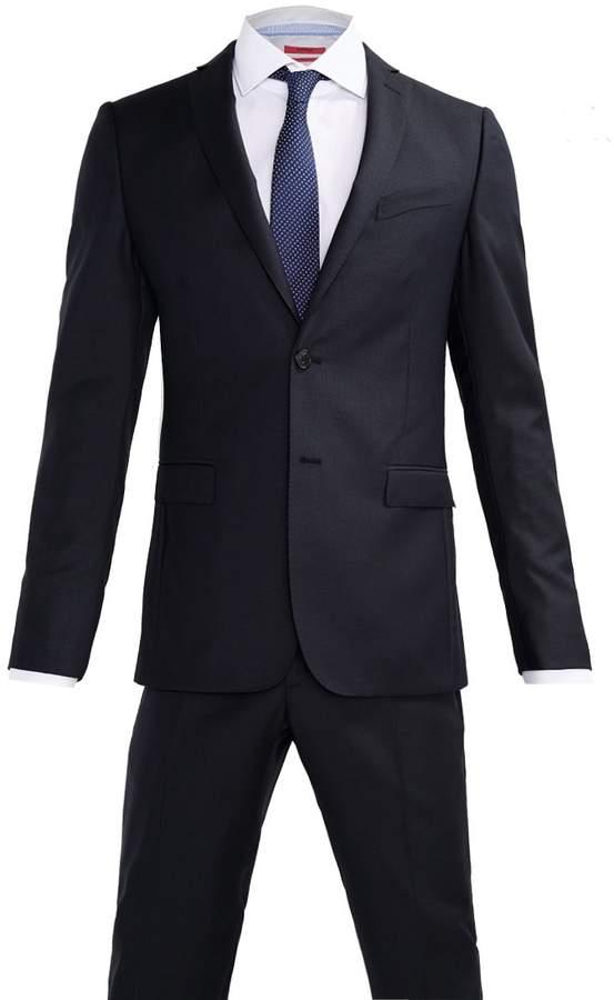 Lab. Pal Zileri NEW ATTITUDE Suit dark blue