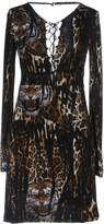 Philipp Plein Short dresses - Item 34762527