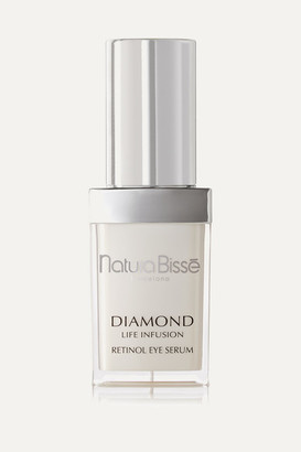 Natura Bisse Diamond Life Infusion Retinol Eye Serum, 15ml