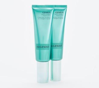 Algenist GENIUS Collagen Hand Cream Duo 1.7-oz