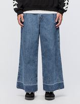 SASQUATCHfabrix. Baggy Denim Jeans