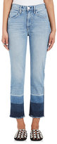 3x1 Women's Shelter Straight-Leg Jeans