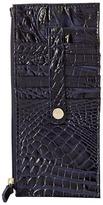 Brahmin Credit Card Wallet Wallet Handbags
