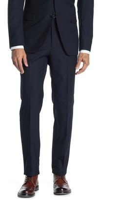 John Varvatos Bedford Blue Suit Separates Pants