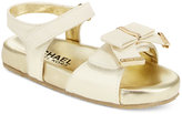 Michael Kors Toddler Girls' Marsha Kiera Sandals