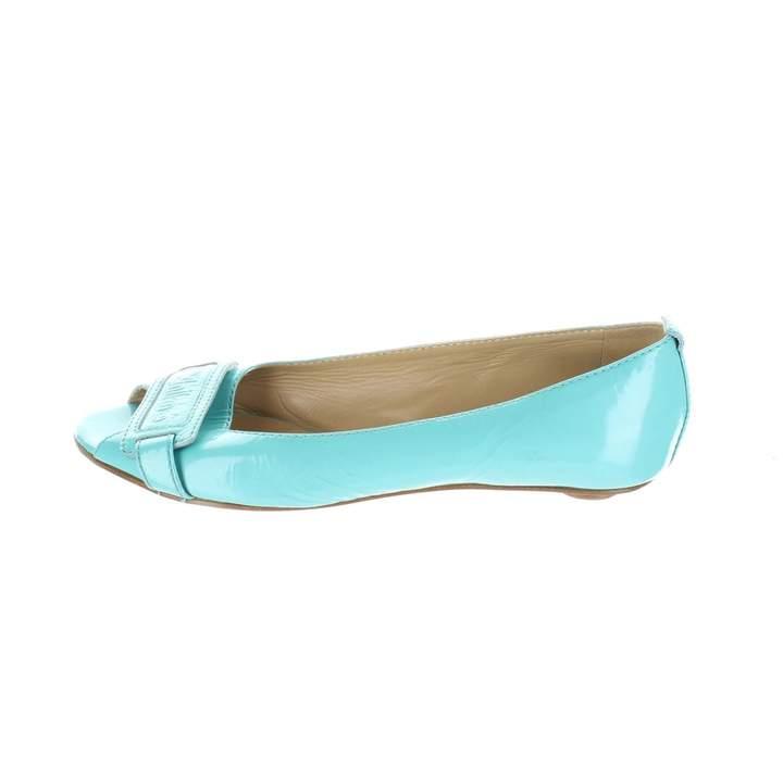 9208b3167 Turquoise Flats - ShopStyle