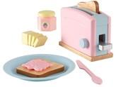 Kid Kraft Pastel Toaster Set