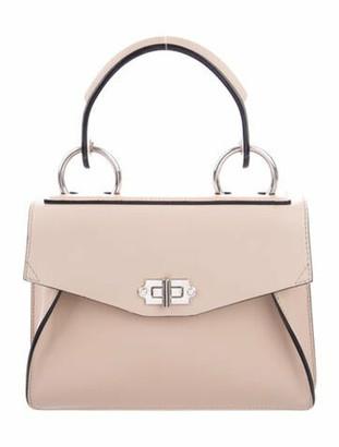Proenza Schouler Small Hava Bag Silver