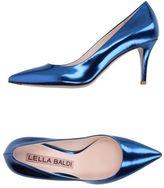 Lella Baldi Court