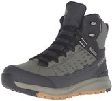 Salomon Men's Kaïpo Mid CS WP 2-M Snow Boot