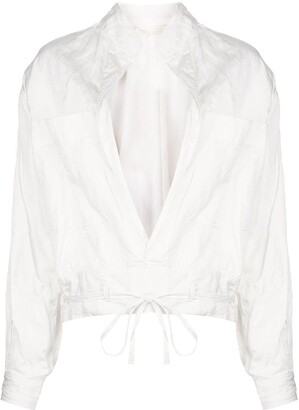 Jason Wu Collection Pullover Jacket