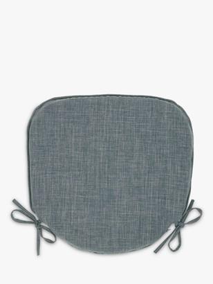 John Lewis & Partners Barathea Seat Pad
