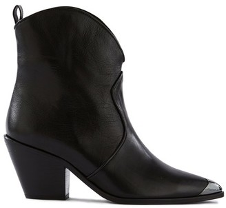 Anine Bing Easton ankle boots