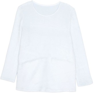 Pink Label Suzanne Long Sleeve Top SL2