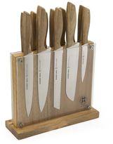 Schmidt Brothers Natural 13-pc. Knife Set