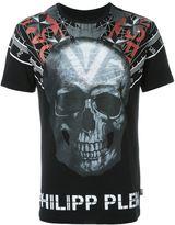 Philipp Plein 'Clearwater' T-shirt - men - Cotton - L