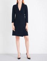 Armani Collezioni Wrap dress