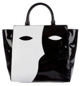 Stuart Weitzman The Mask Tote