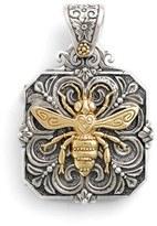 Konstantino Women's 'Penelope' Bee Locket Pendant