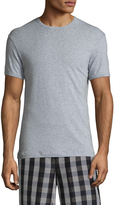 La Perla Men's Knit Soilid Shirt