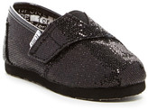 Toms Glitter Classics Shoe (Baby, Toddler, & Little Kid)