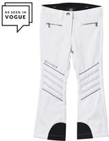 Bogner White Bekki 2 Stretch Ski Pants