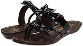 Skechers Snippets - Blink (Black) - Footwear