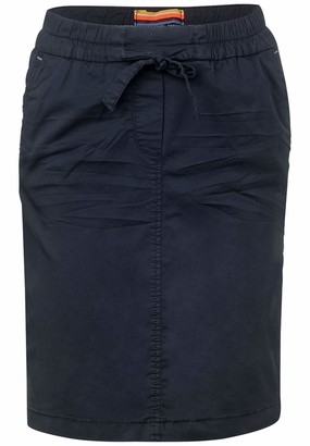 Cecil Women's 360653 TOS Chelsea Relax Skirt