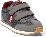 Ralph Lauren Zuma Mesh EZ Sneaker