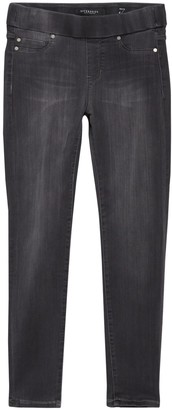 Liverpool Jeans Co Sienna Pull-On Ankle Length Jeans (Petite)