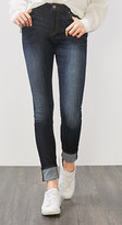 Esprit EDC -Basic jeans made of stretch denim