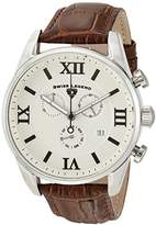 Swiss Legend Men's Watch SL-22011-02S-BRN