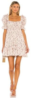 LPA Garland Dress