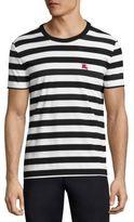 Burberry Torridge Striped T-Shirt