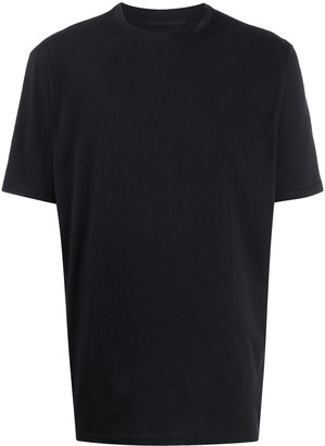 Haider Ackermann back print T-shirt