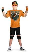 WWE Boys' John Cena Muscle Costume