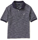 Nautica Big Boys 8-20 Short-Sleeve Polo Shirt