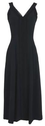 Plein Sud Jeans 3/4 length dress