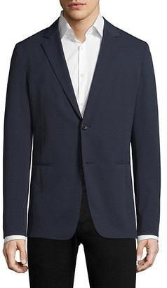 Theory Compact Regular-Fit Sportcoat