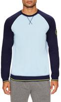Psycho Bunny Double Jersey Sweatshirt