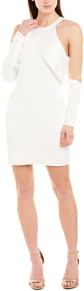 Issue New York Sheath Dress