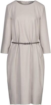 CAPPELLINI by PESERICO Knee-length dresses