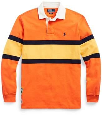 Ralph Lauren Classic Fit Rugby Shirt